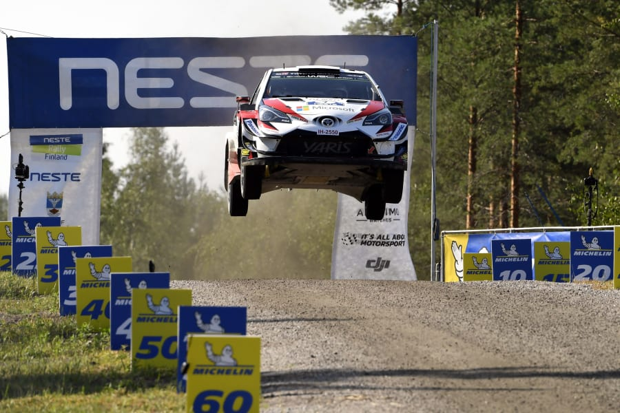 finland neste airborne