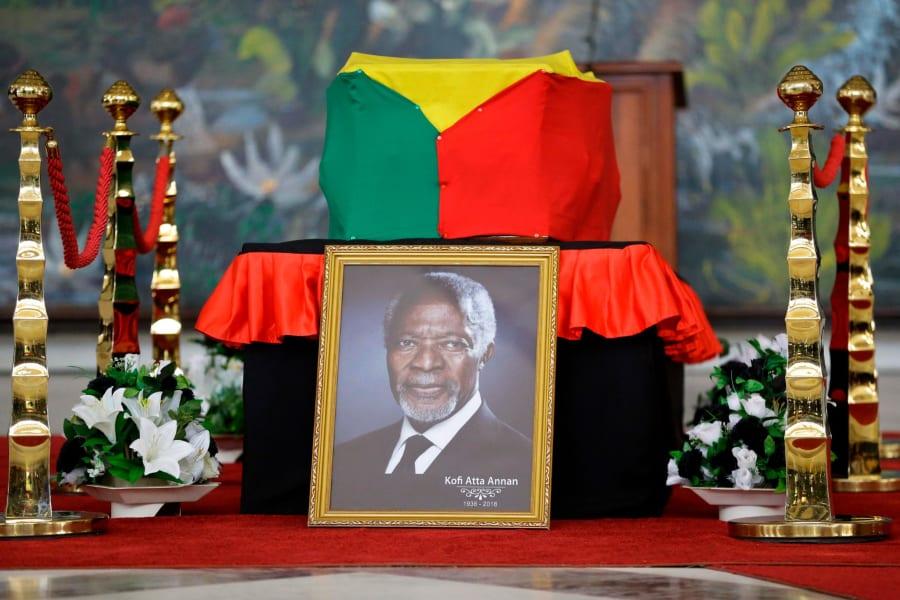 01 Kofi Annan funeral 0911