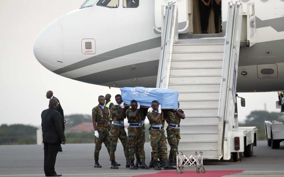 10 Kofi Annan funeral 0910
