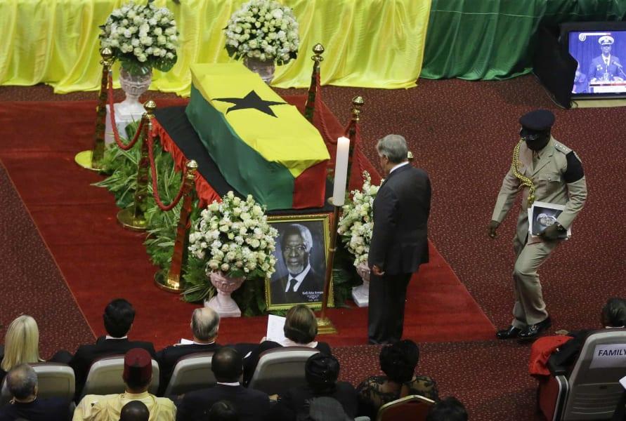 03 Kofi Annan funeral 0913