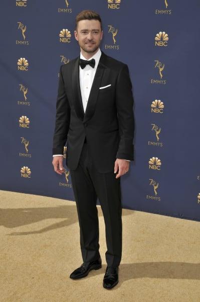 01 Justin Timberlake Emmy 0917