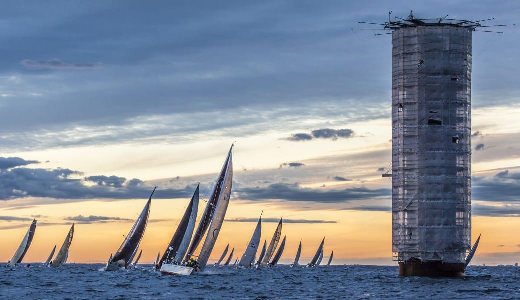 Mirabaud Yacht Hanninen