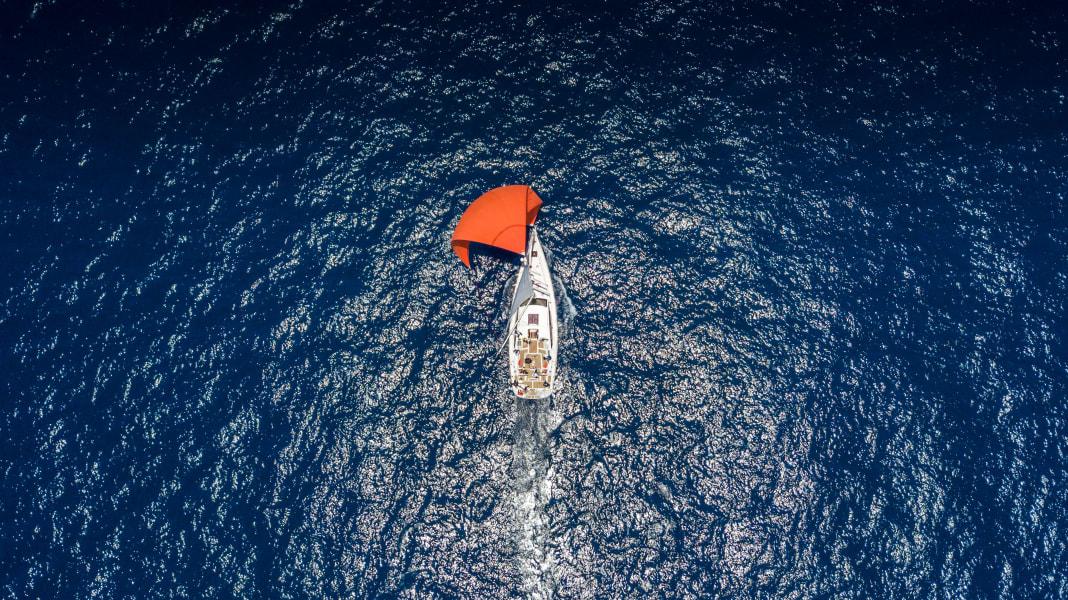 Mirabaud Yacht Wang