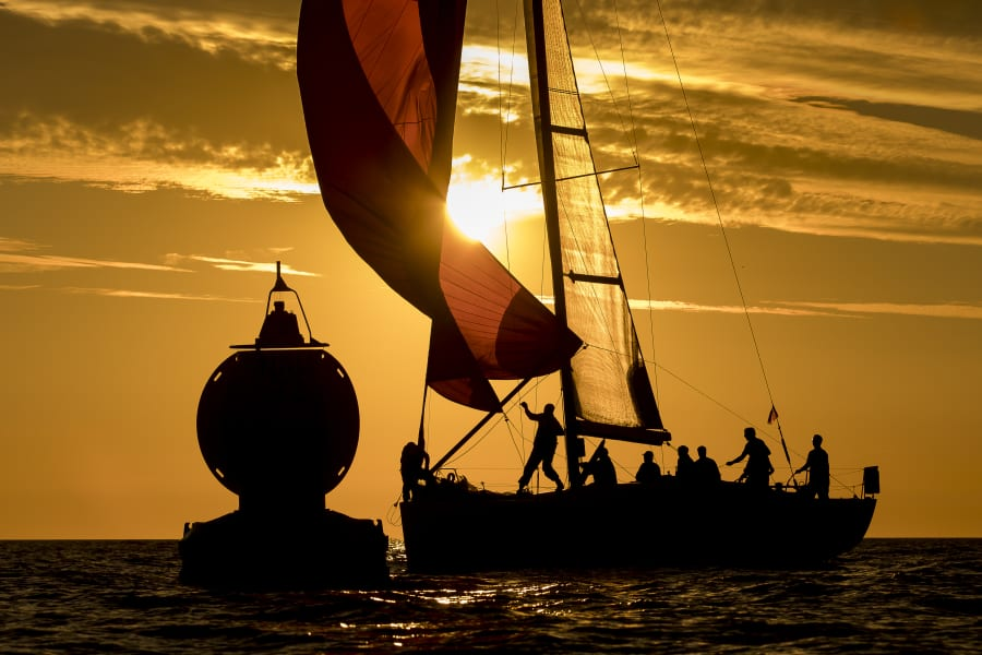 Mirabaud Yacht Sander