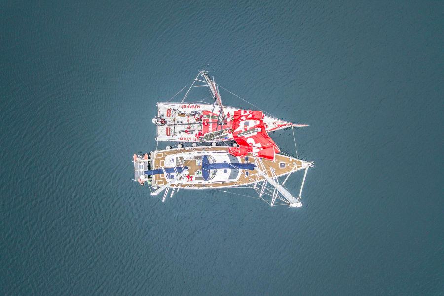 Mirabaud Yacht Ugo