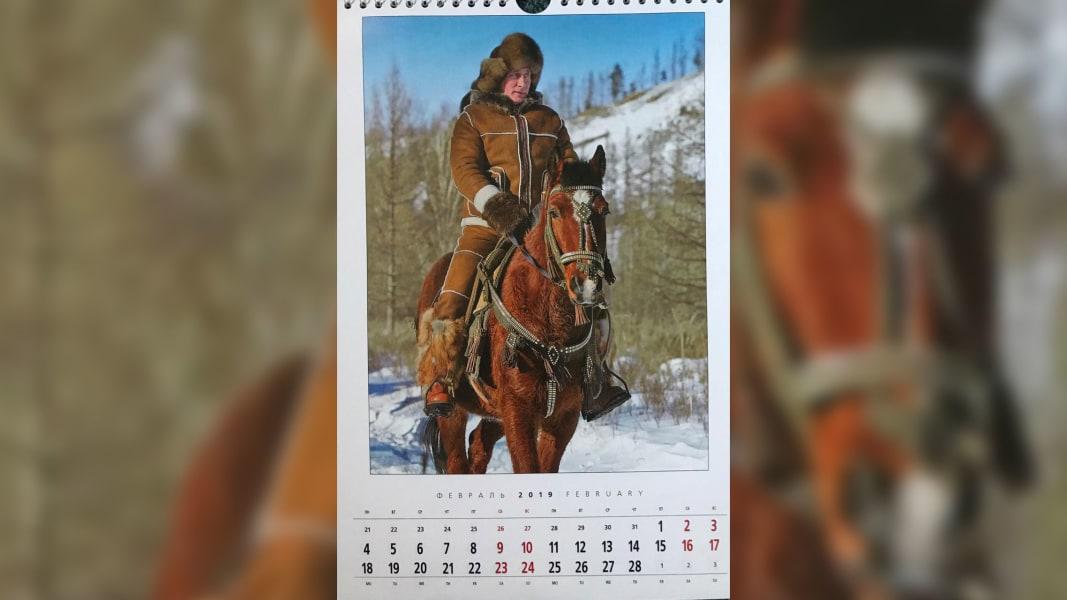 02_Putin 2019 calendar