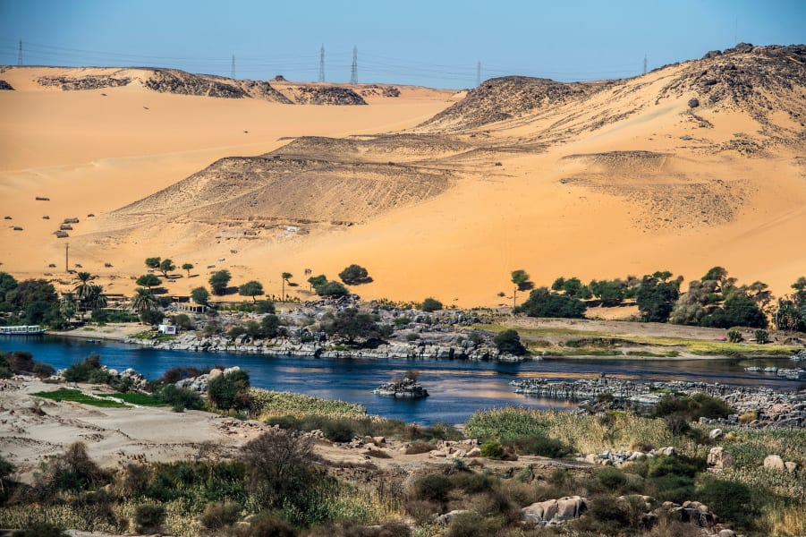 Egypt River Nile_IME_5
