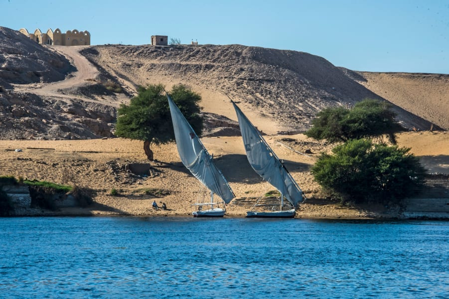 Egypt River Nile_IME_6