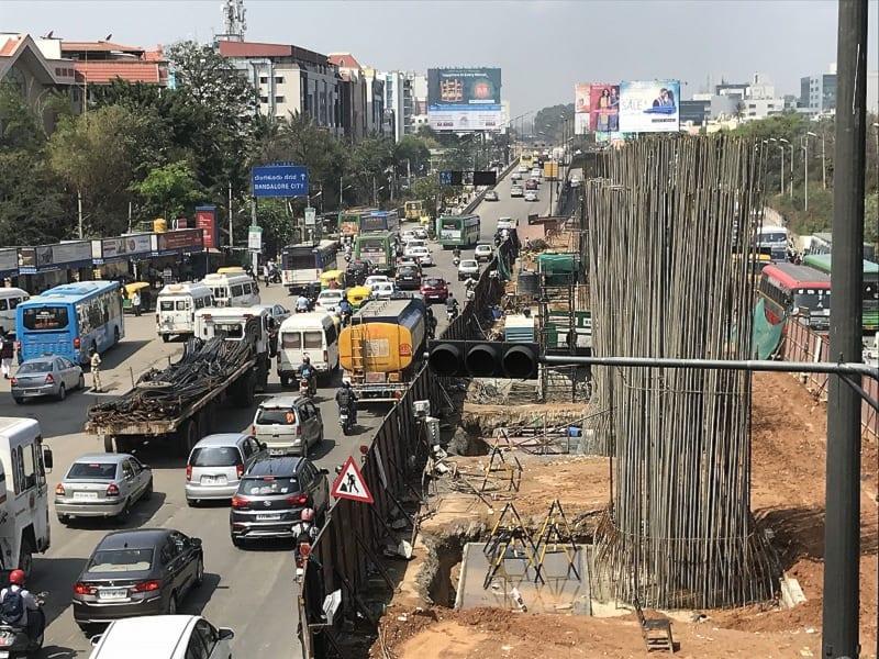 07 bangalore intelligent transport system