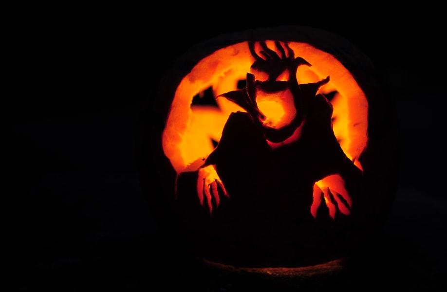 12 Halloween dangers