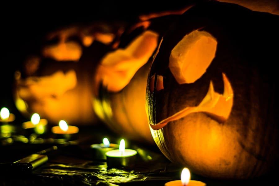 14 Halloween dangers RESTRICTED
