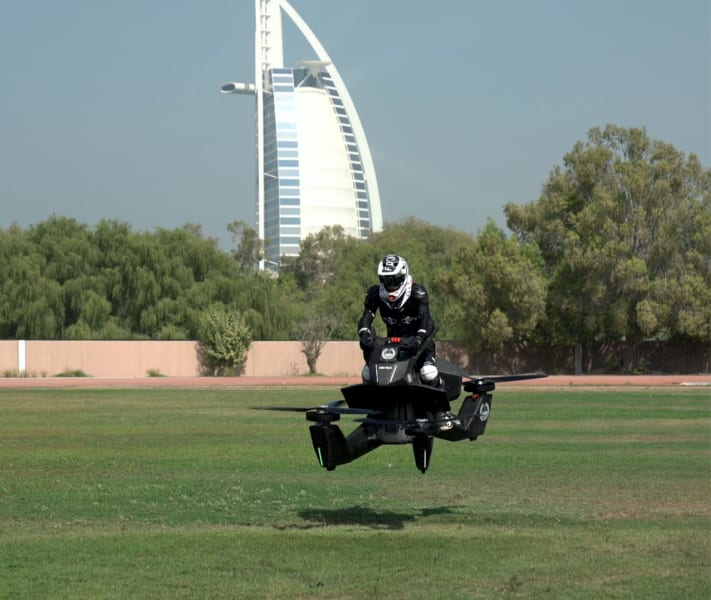 hoversurf hoverbike s3 2019 1