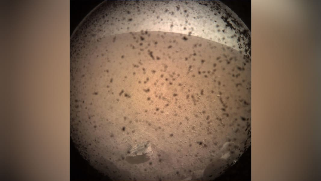 insight landing first image