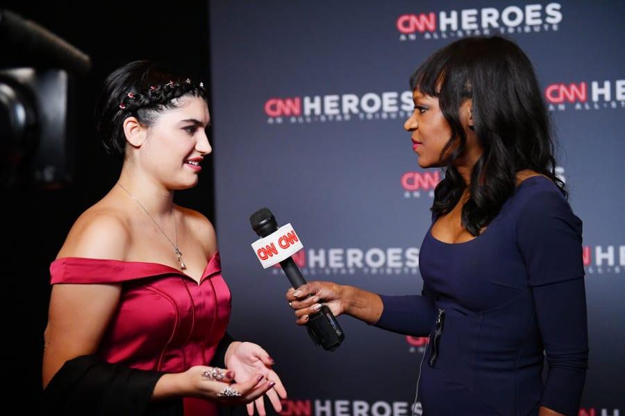 05 cnn heroes 2018 red carpet