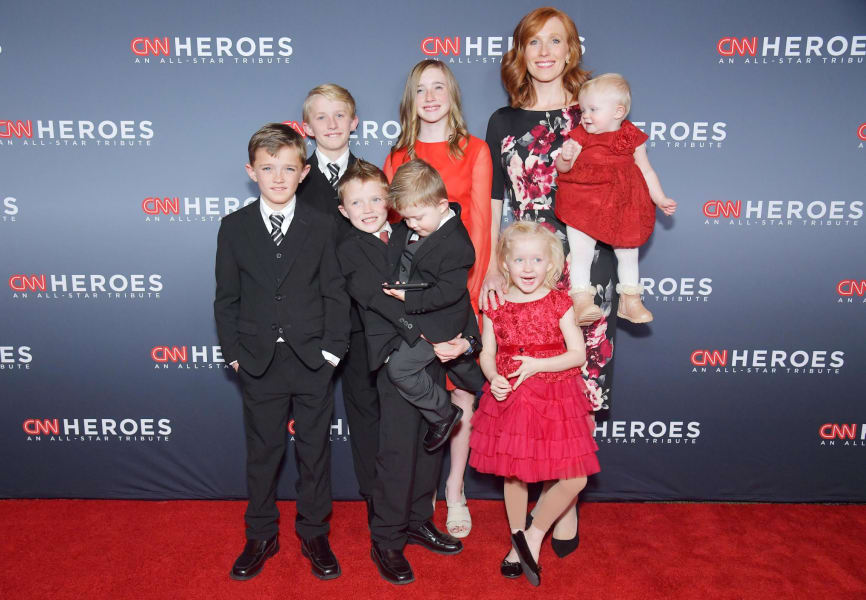 06 cnn heroes 2018 red carpet