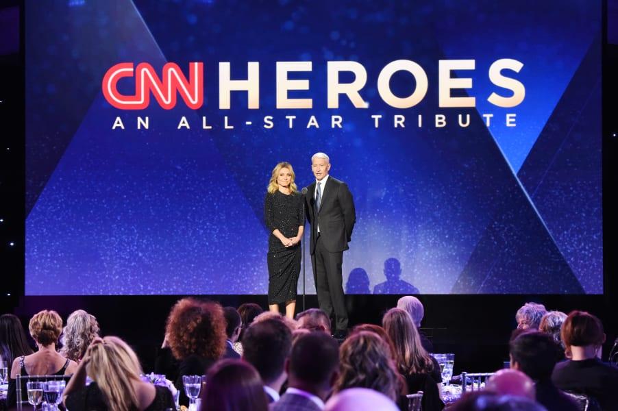 15 cnn heroes 2018 show