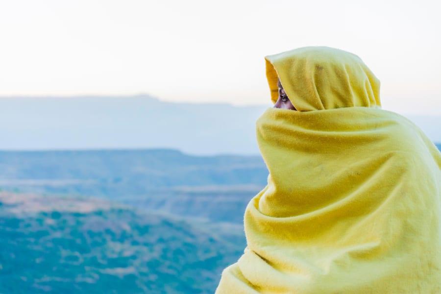 Maheder Tadese