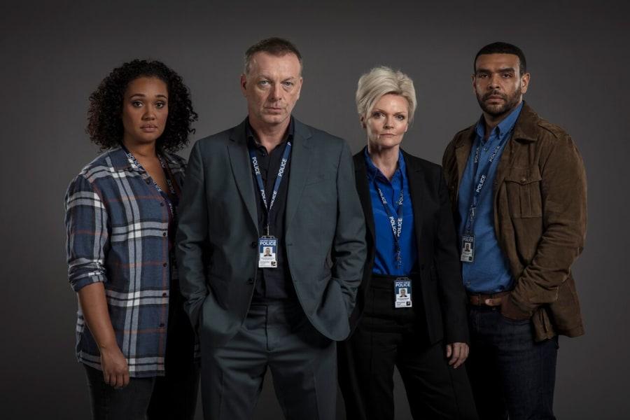London Kills Acorn TV