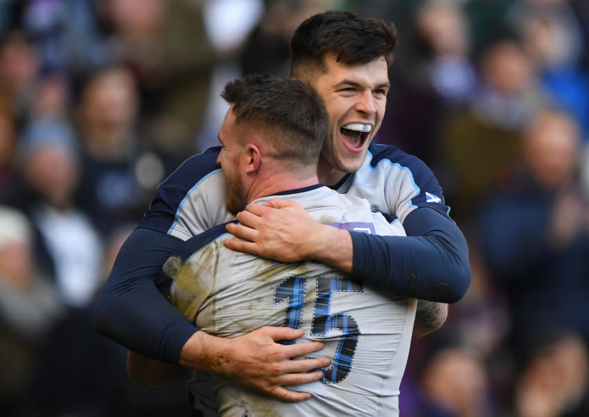 scotland italy six nations