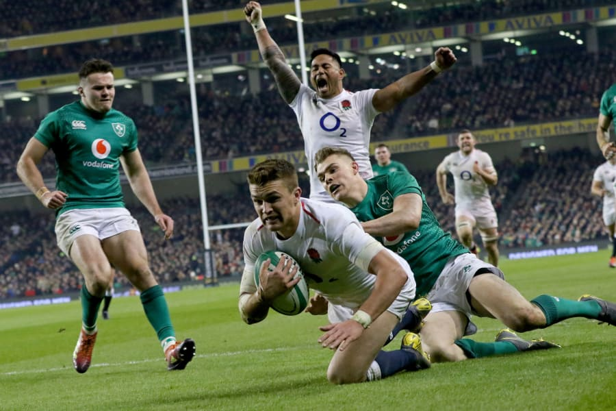england ireland six nations