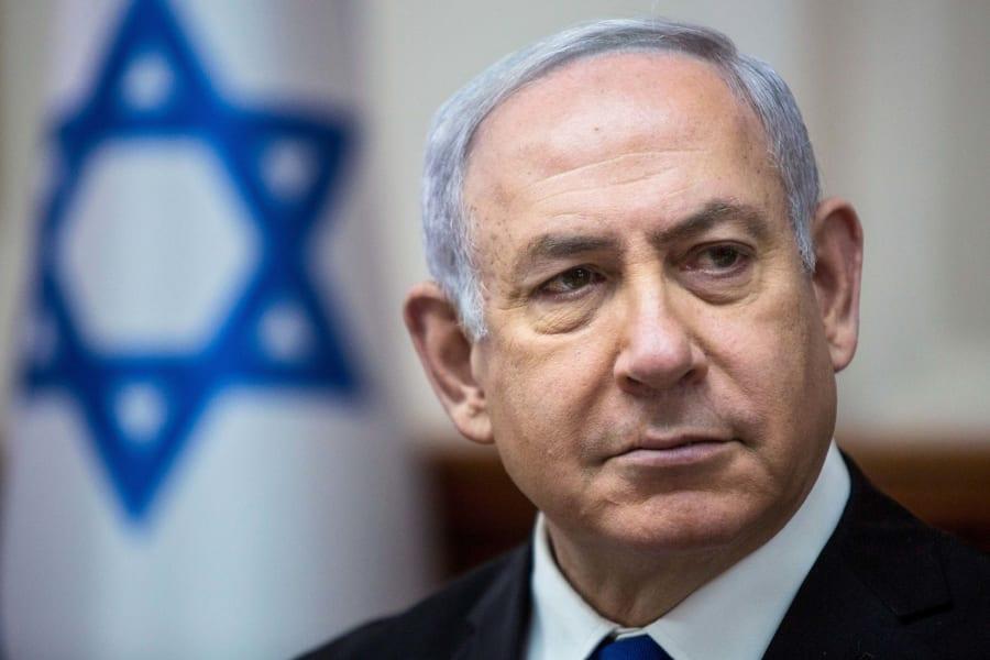 03 Benjamin Netanyahu LEAD