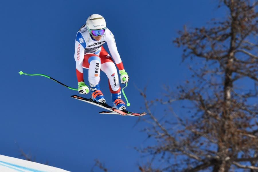 FIS World Cup Nufer
