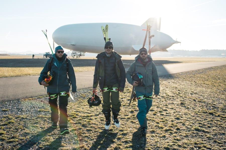 Zeppelin-skiing 16