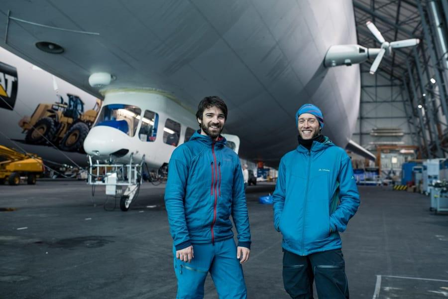 Zeppelin-skiing 17
