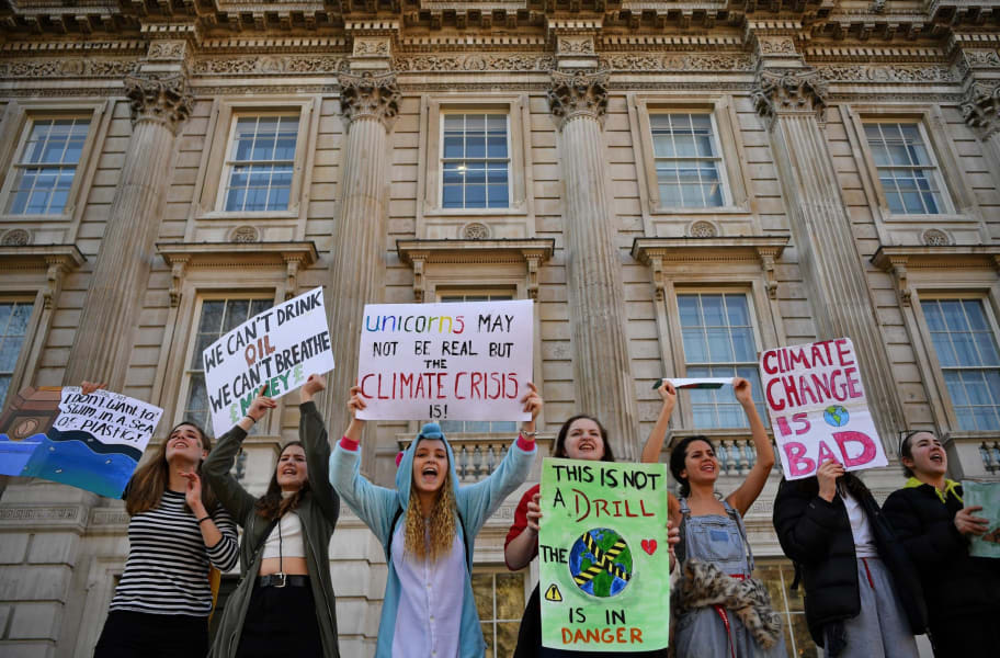 10_climate strike_London