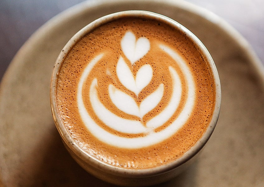 water foods 1 coffee