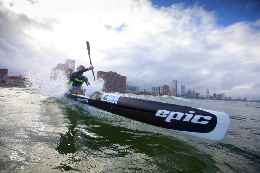 Marine Surfski Series 2011 17