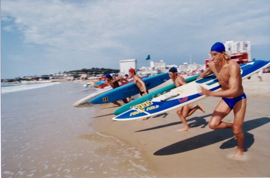 Board Race SA Champs