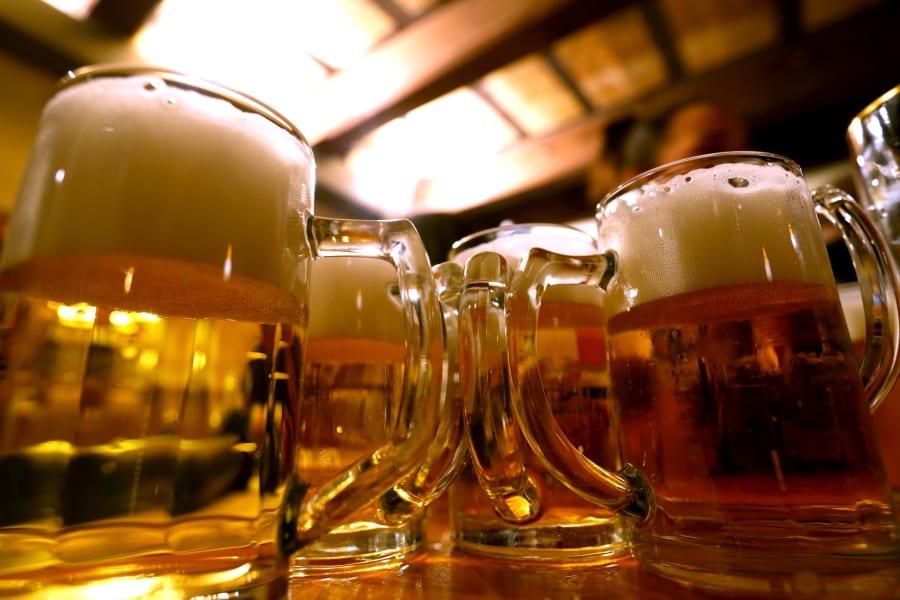 munich beer 2016