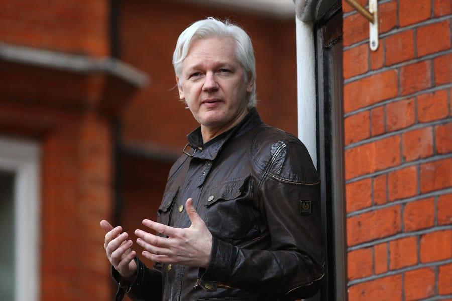 01 Julian Assange 05192017