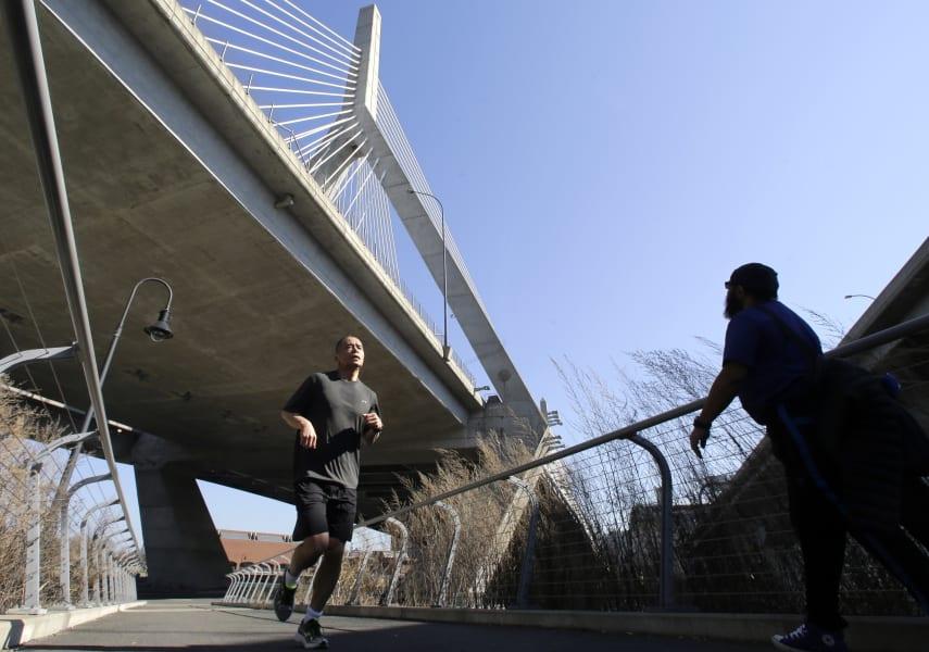 045 running cities boston