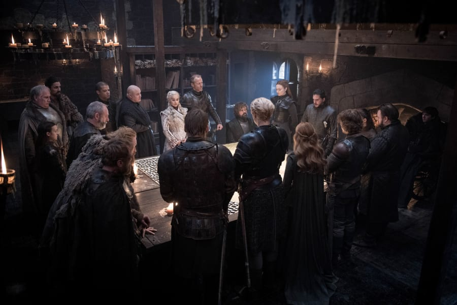 01 game of thrones S8 E3