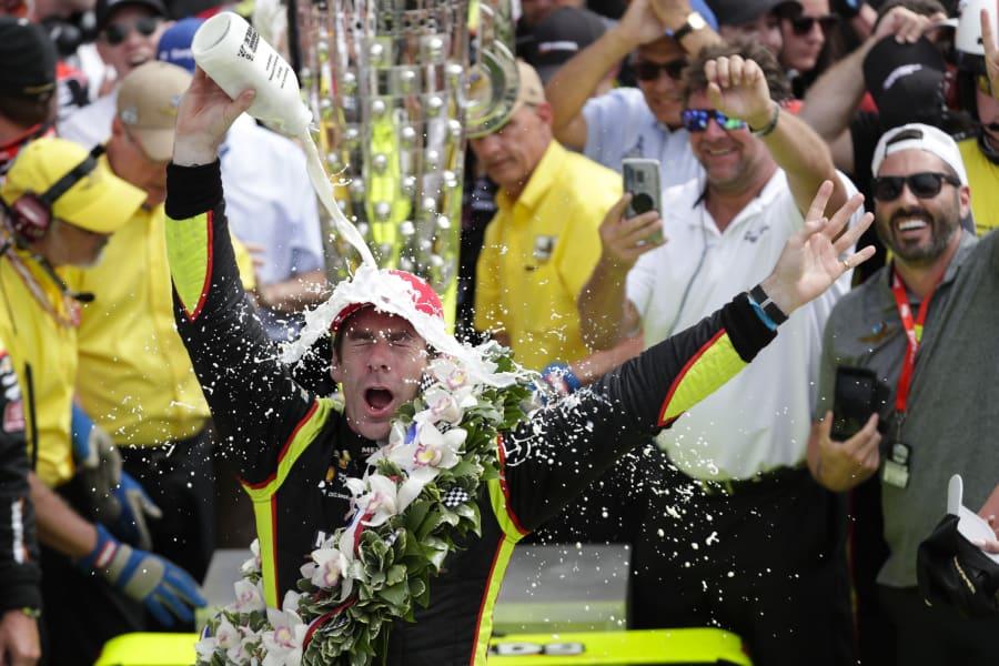 01 Indianapolis Indy 500 trnd 0526