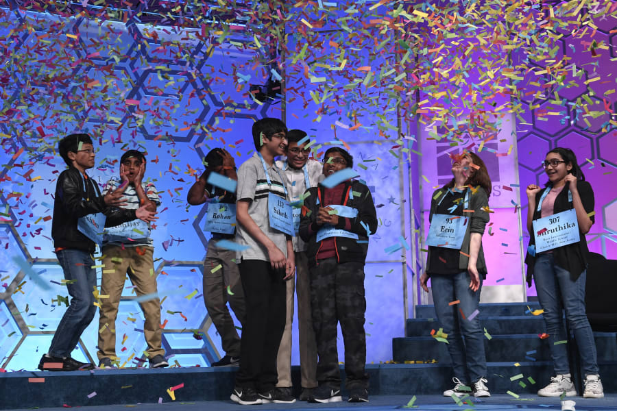 0530 Scripps National Spelling Bee 08