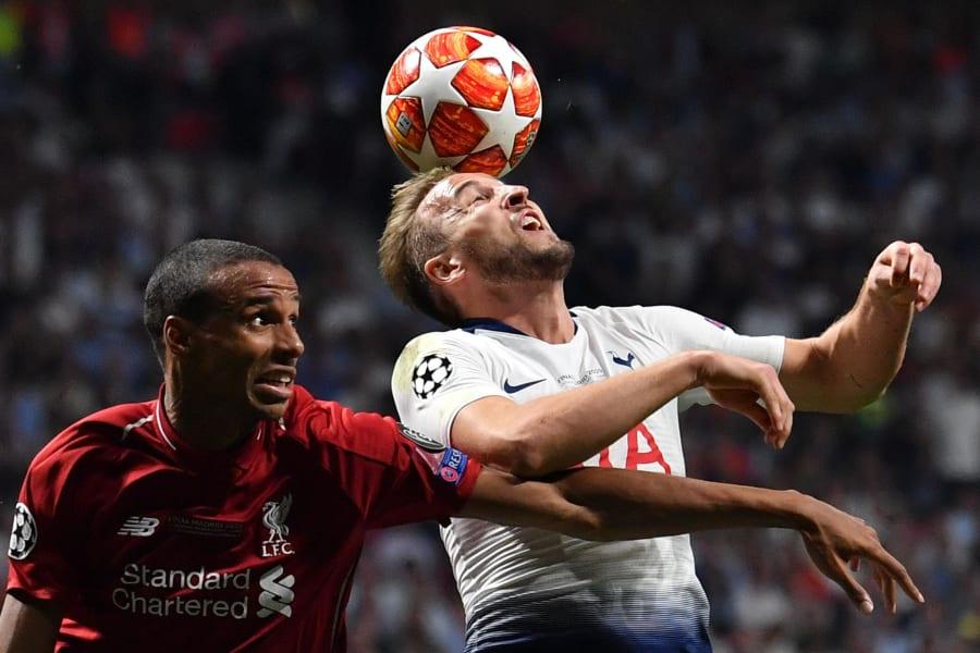 Champions league final 6