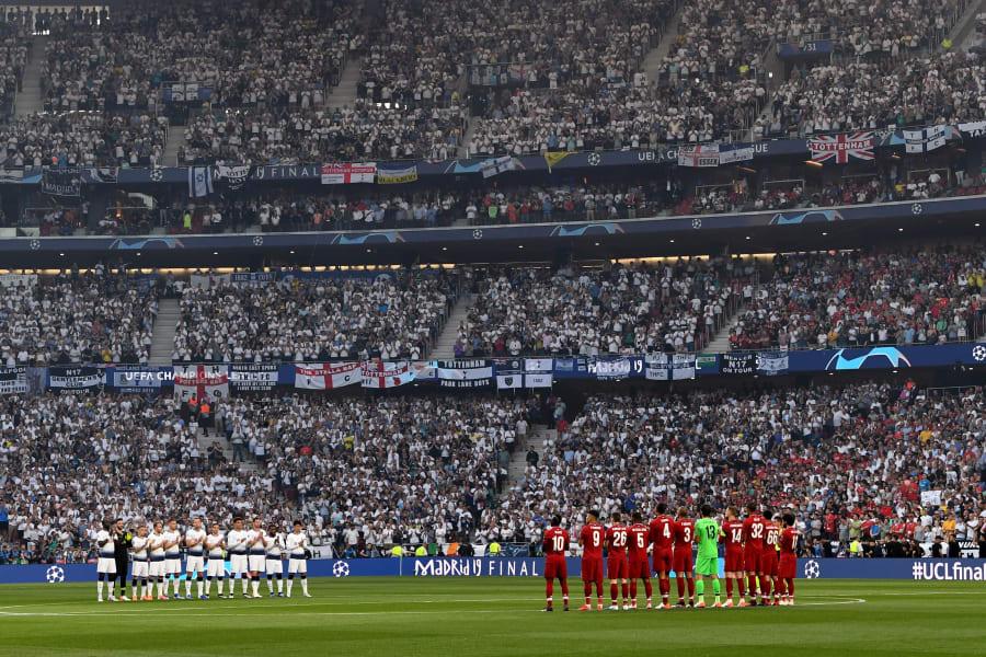 Champions League final 7