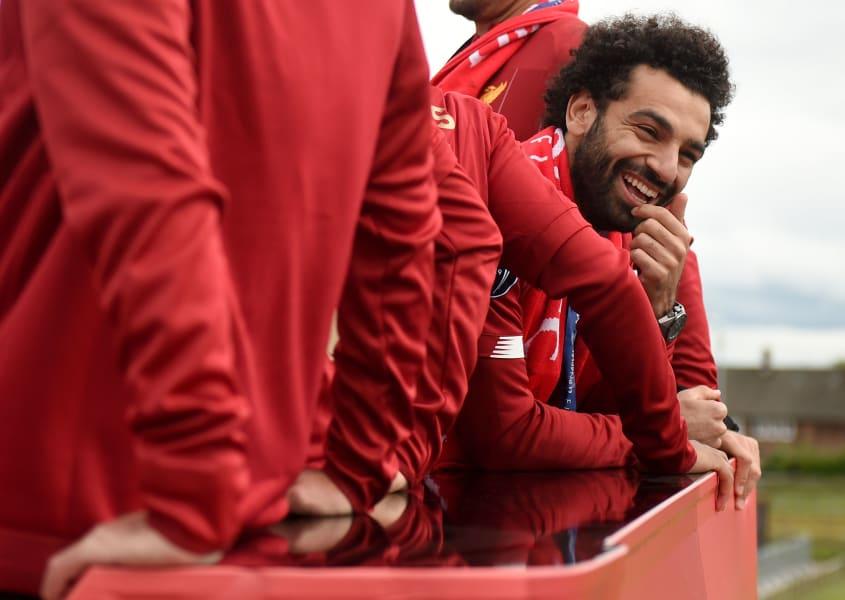 Liverpool celebration 3