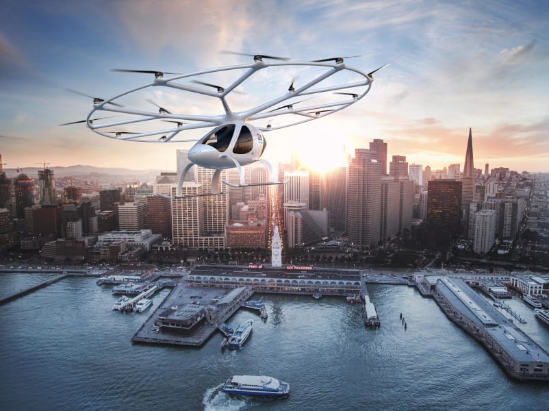 volocopter 17