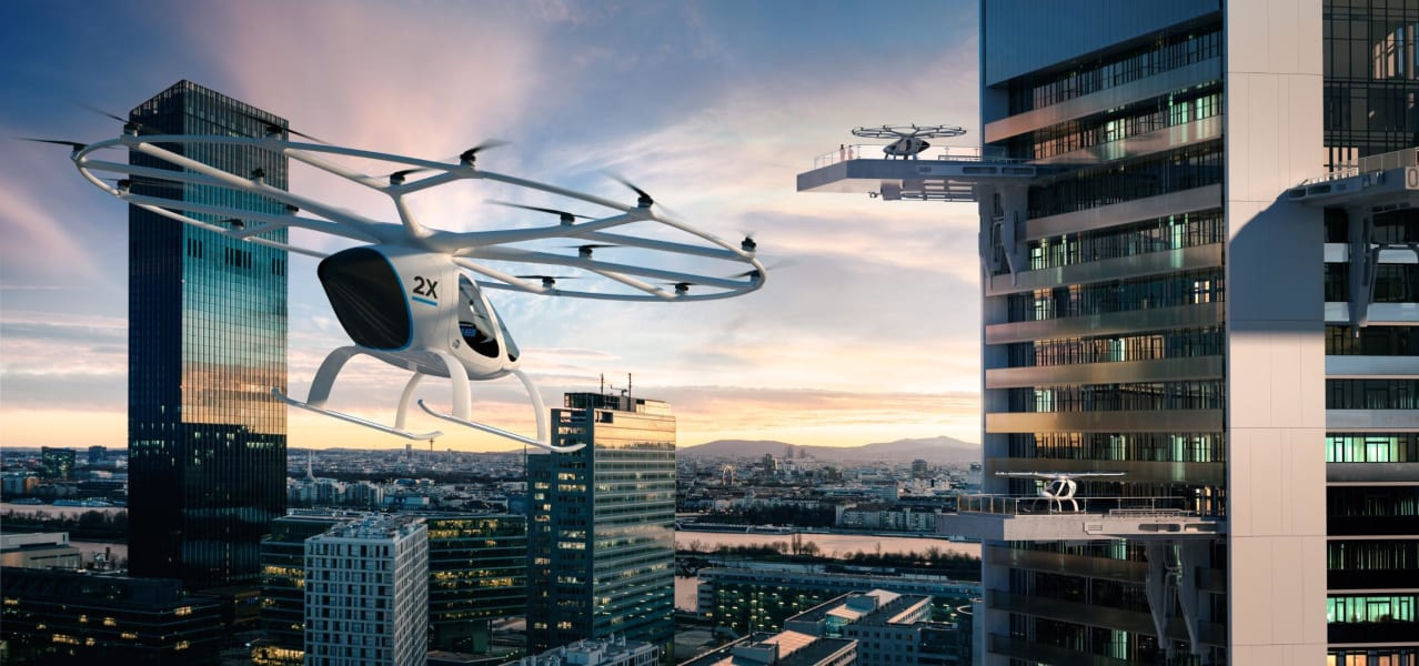 volocopter 19