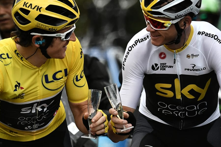 Thomas Froome