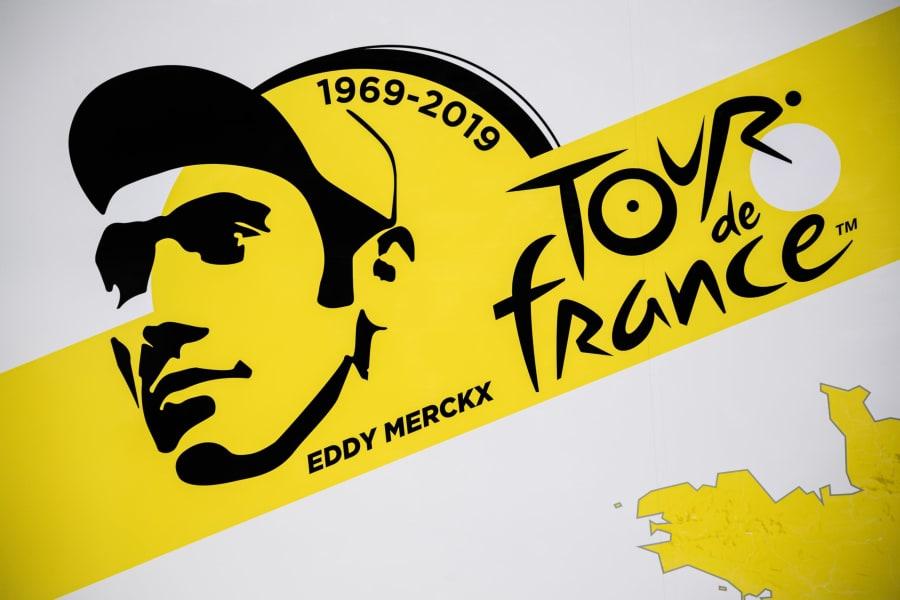 Eddy Mercxx