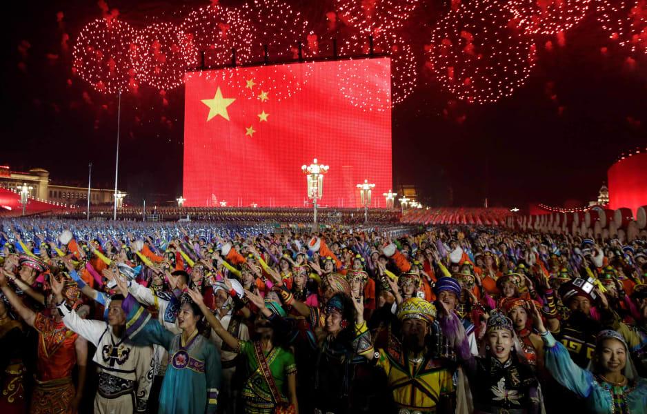 45 china 70 years 1001