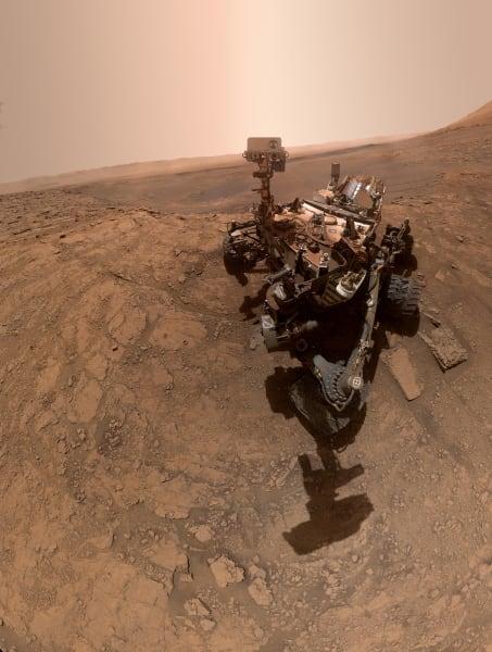 curiosity rover 1011