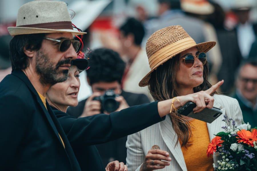 spanish royal ascot race crowd