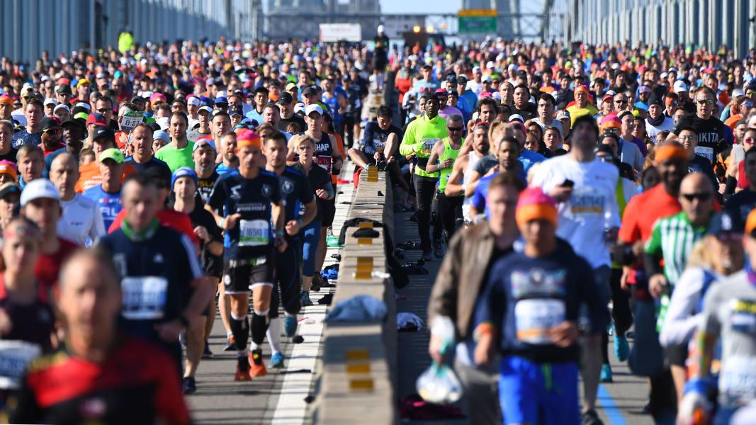 01 nyc marathon 2019