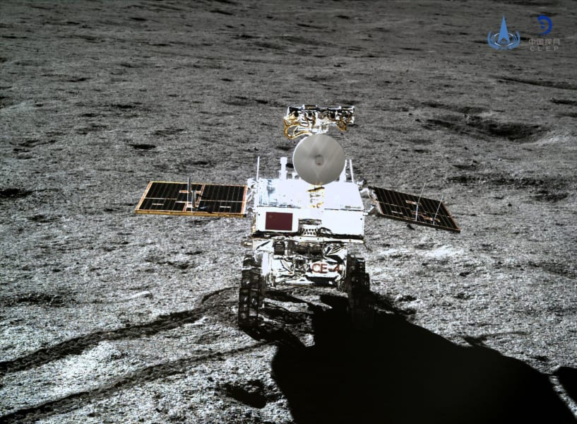 yutu 2 sonda china luna cnne pano mundial